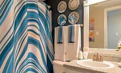 Bathroom, South Pointe, 1