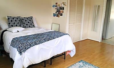 Bedroom, 30 Aulike St, 0