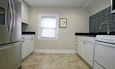 Kitchen, 205 Hillside Ave 3, 1