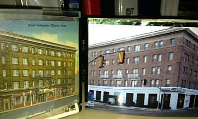Lafayette Apartments, 0