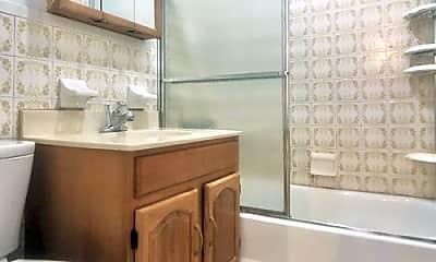 Bathroom, 138 President St, 2