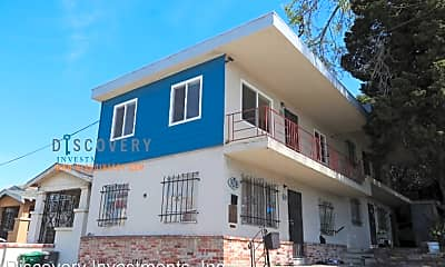 Building, 1502 E 19th St, 0