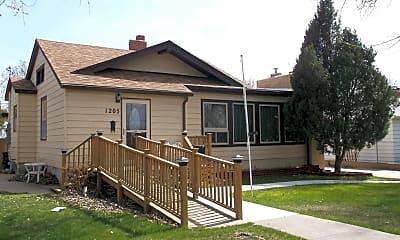 Building, 1205 E 24th St, 0