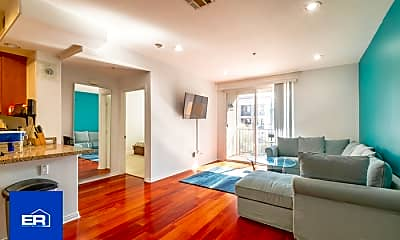Living Room, 360 W Ave 26, 0