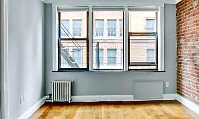 Living Room, 201 east 22nd street, 2
