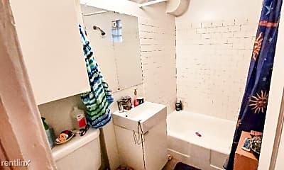 Bathroom, 2505 S University Blvd, 1