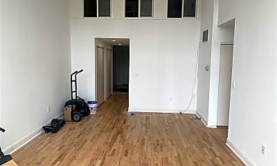 Living Room, 518 Gregory Ave A321, 1