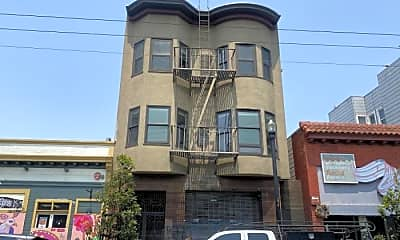 Building, 1562 Haight St, 0