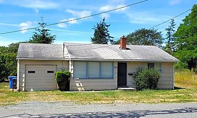 Building, 1021 SE Ely St, 0