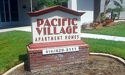 Imperial Pacific Village, 1