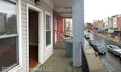 Patio / Deck, 336 N 62nd St, 2