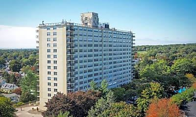 Building, 2625 Park Ave, 1