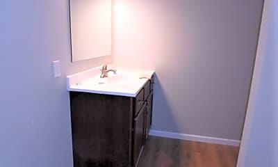 Bathroom, 204 Tyler St, 2