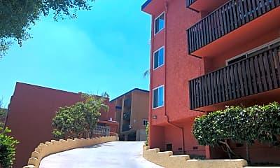 Silverlake Village Apartments, 0