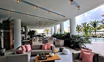 Living Room, 2900 NE 7th Ave 3309, 2