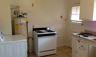 Kitchen, 1003 E Rio Grande St, 1