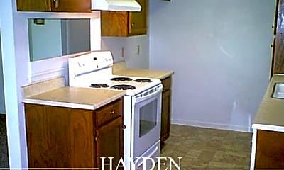 Kitchen, 240 Moonlight Trail, 1