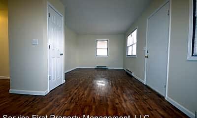 Bedroom, 211 J St, 1