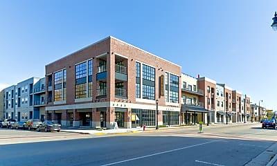 Building, Lamphouse, 0