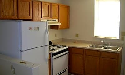 Kitchen, 428 S Gilmor St, 1