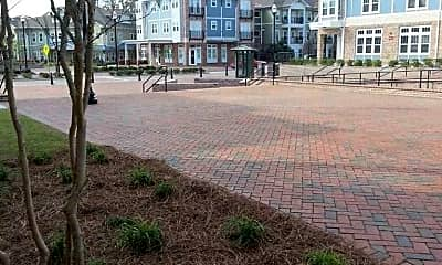 Playground, Savannah Gardens Apartments, 0