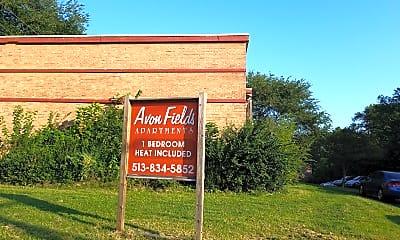 Avon Fields Apartments, 1