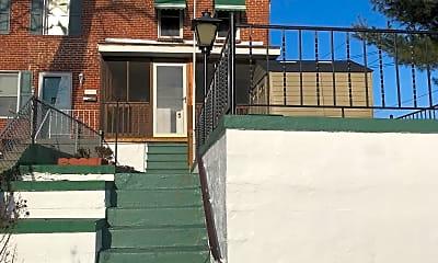 Building, 209 New Jersey Ave NE, 1