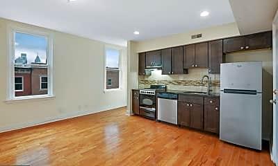Kitchen, 1200 Point Breeze Ave 301, 0