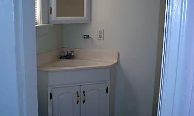 Bathroom, 4213 Grove Ave, 2