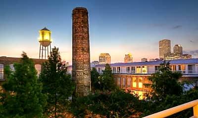 Iconic Water Tower, 920 Poeyfarre St #211, 1