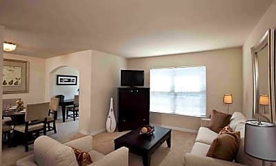 Living Room, Masons Keepe, 0