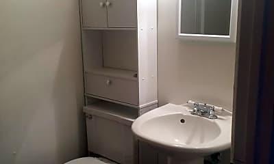 Bathroom, 4917 Ascot Ln, 2