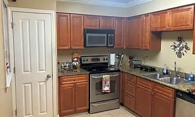 Kitchen, 4020 Rye St, 0