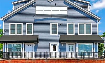 Building, 100 Mariners Way 303, 2