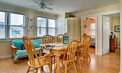Dining Room, 74 O St C, 0
