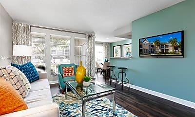 Living Room, 15000 SW 104th St 201, 0