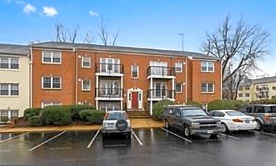 Building, 9471 Fairfax Blvd, 0