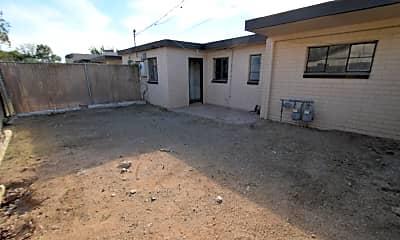 Building, 3520 E Monte Vista Dr, 2