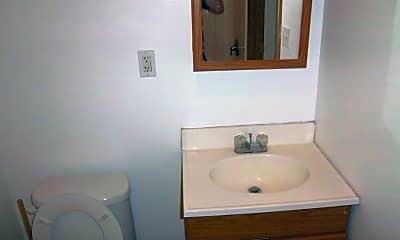Bathroom, 9 N 28th Ave W, 1