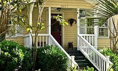 Patio / Deck, 566 Newberry St SW, 0
