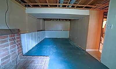 Bedroom, 1334 Northfield Dr, 2