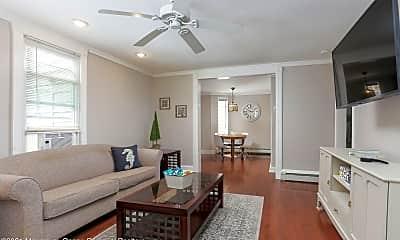 Living Room, 4 Center St, 0