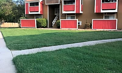 Water's Edge Apartments, 0
