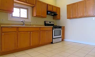 Kitchen, 2717 W 15th Pl 1, 1