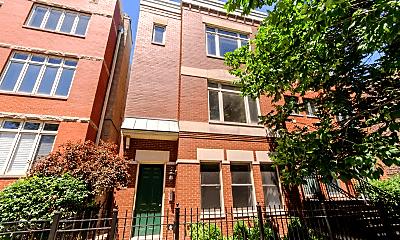 Building, 1344 W Grenshaw St, 0