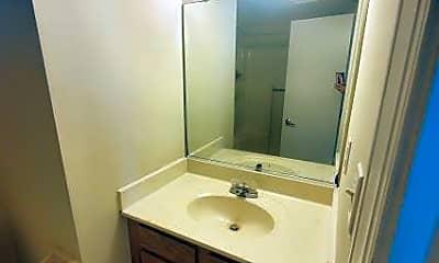 Bathroom, 10 S 14th St, 1