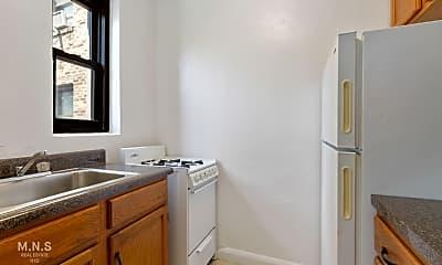 Bathroom, 2728 Henry Hudson Parkway East C-46, 1