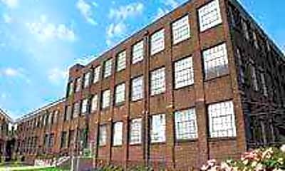 Mattress Factory Lofts, 0