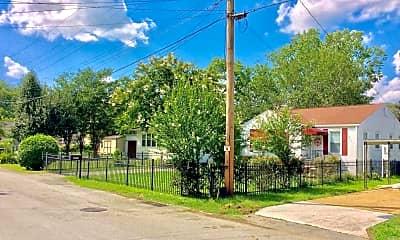 Building, 4605 Biltmore Ave, 1
