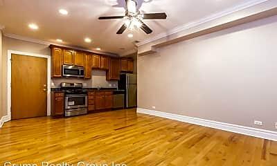 Kitchen, 917 E 78th St, 1